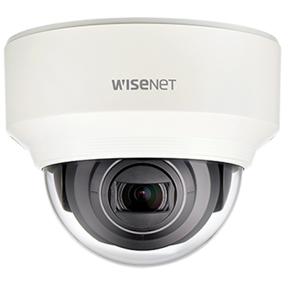 Camera IP Dome wisenet 2MP XND-6080V