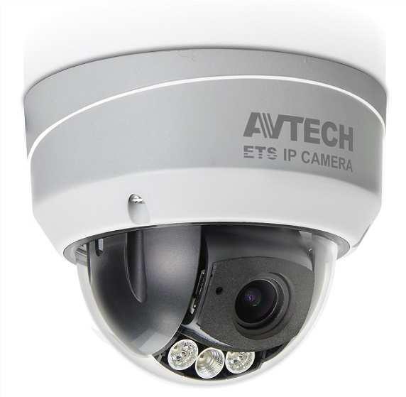 Camera- IP- hong -ngoai -2.0 Megapixel- AVTECH AVM543