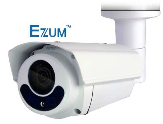 Camera -IP -H.265- AVTECH- DGM1306QSP