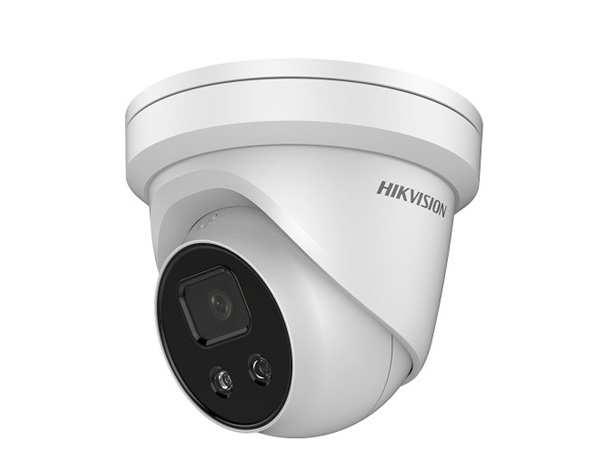Camera IP Dome hồng ngoại 2.0 Megapixel HIKVISION DS-2CD2326G1-I/SL