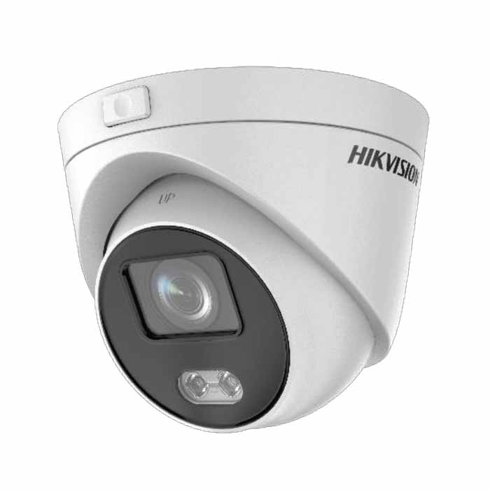 Camera IP Dome 4.0MP HIKVISION DS-2CD2347G3E-L