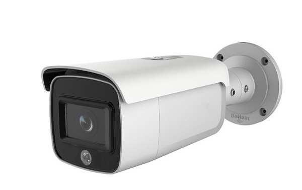 Camera IP hồng ngoại 4.0 Megapixel HDPARAGON HDS-2246IRP8/SL