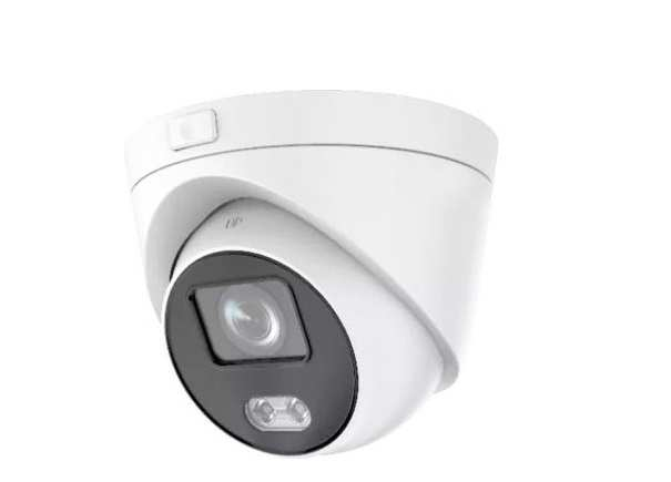 Camera IP Dome COLORVU 4.0 Megapixel HDPARAGON HDS-2347L3