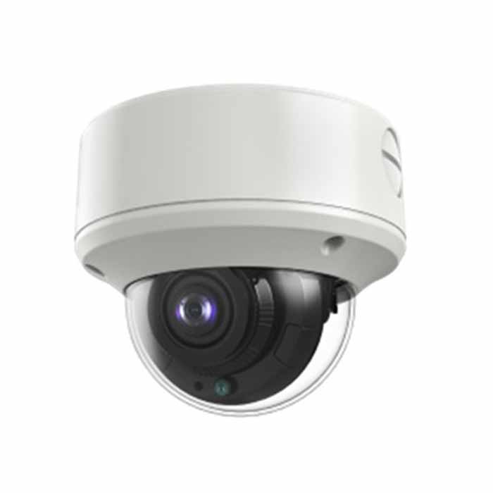 Camera HDTVI Dome 8MP HDPARAGON HDS-5899TVI-IRZ6F