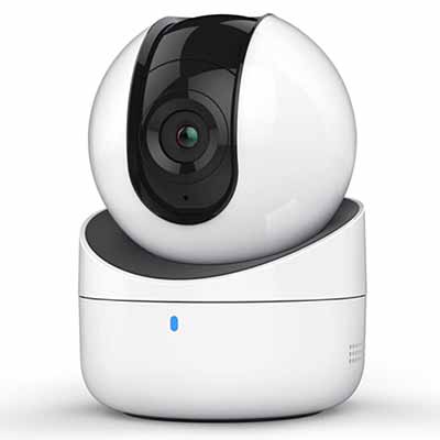 camera IP hồng ngoại HDParagon HDS-PT2001IRPW