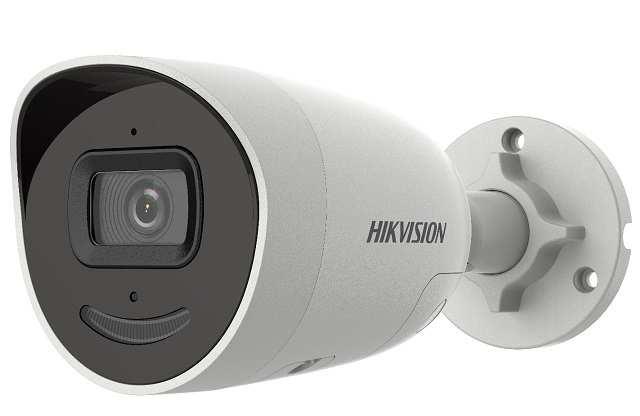 Camera IP hồng ngoại 2.0 Megapixel HIKVISION DS-2CD2026G2-IU/SL