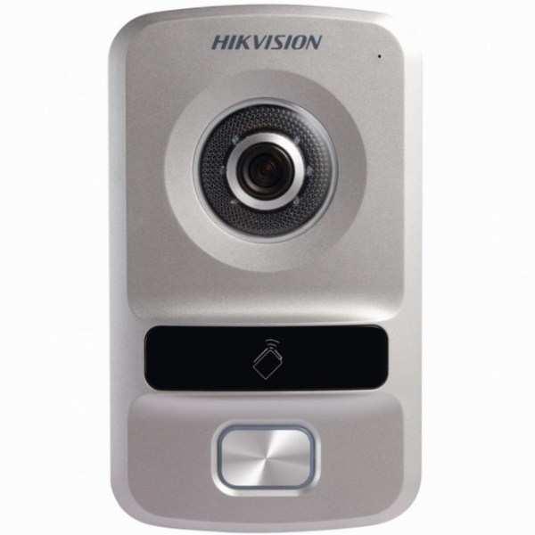 chuông cửa IP HIKVISION DS-KV8102-VP
