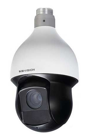 Camera IP Speed Dome hồng ngoại 2.0 Megapixel KBVISION KX-DAi2007PC