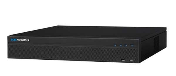 Đầu ghi hình camera IP 32 kênh KBVISION KX-DAi4K8832N3