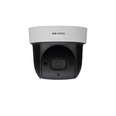 CAMERA -IP -SPEED- DOME- HONG- NGOAI -2.0 Mp- KBVISION-KH-CPN2007IR2