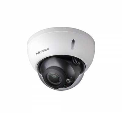 Camera IP hồng ngoại 4MP Kbvision KH-DN4004iM