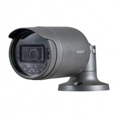 camera- IP- 2MP- WISENET -LNO-6030R