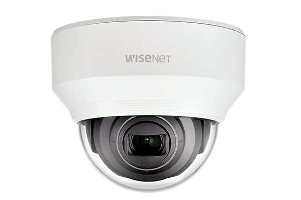 Camera IP Dome 2.0 Megapixel Hanwha Techwin WISENET XND-6080