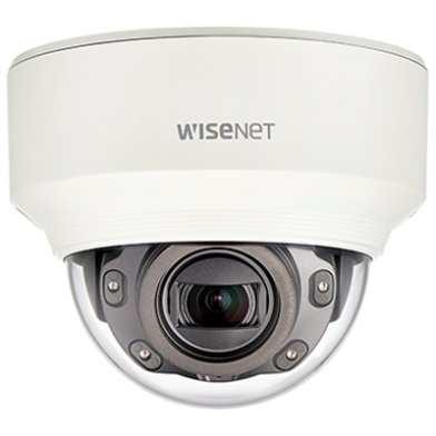 Camera quan sát IP Wisenet Samsung hồng ngoại XND-6080RV