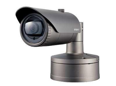 Camera -SAMSUNG- WISENET -XNO-6010R