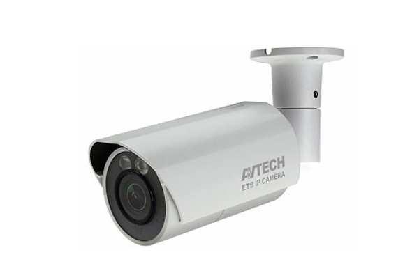 Camera -IP- hong- ngoai -2.0 Megapixel- AVTECH- AVM553J