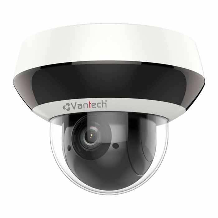 Camera- IP- PTZ -2MP- VANTECH -VP-2520IP