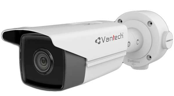 Camera -IP- hong- ngoại- 4.0- Megapixel- VANTECH- VP-4690BP