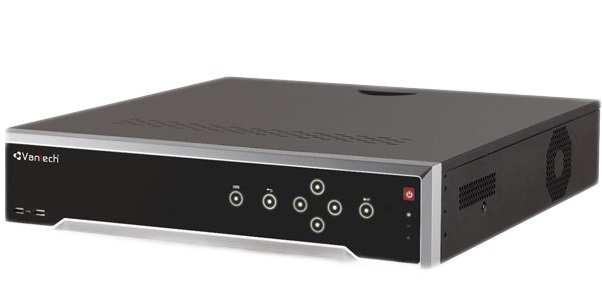 Đau -ghi- hinh- camera -IP- 32- kenh- VANTECH -VP-N32883H8