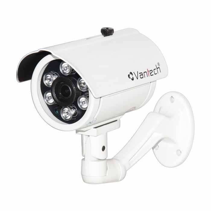 camera HDTVI Bullet 2.0mp Vantech VP-1500T