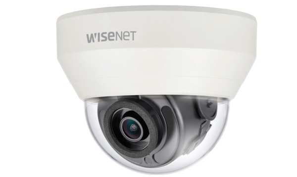 Hanwha Techwin WISENET HCD-6010
