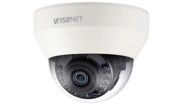 Camera Dome AHD hồng ngoại 2.0 Megapixel Hanwha Techwin WISENET HCD-6020R