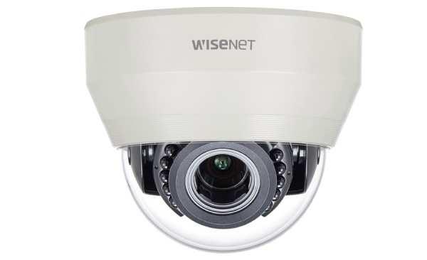 Camera Dome AHD hồng ngoại 2MP HCD-6080R