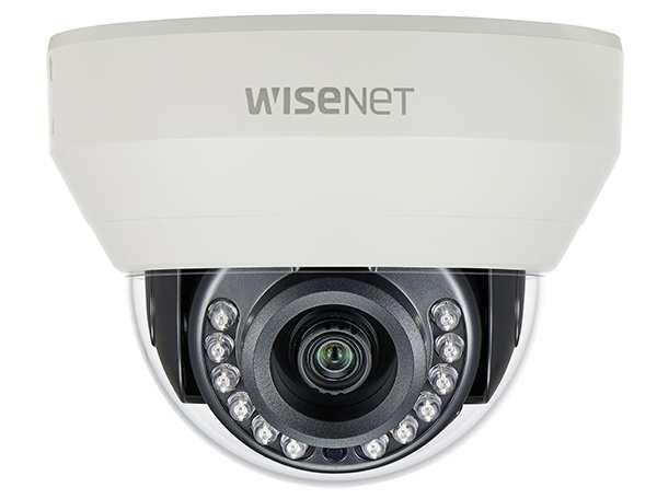Hanwha Techwin WISENET HCD-7020RA