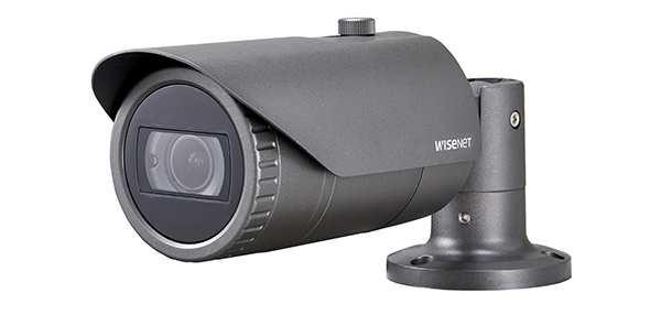 Camera AHD Bullet hồng ngoại 2MP HCO-6080R