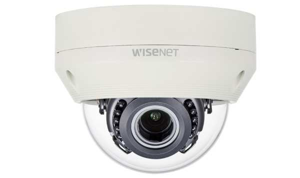 Camera Dome AHD hồng ngoại 2.0 Megapixel Hanwha Techwin WISENET HCV-6070R