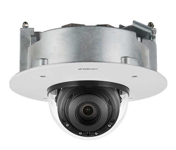 Camera IP Wisenet AI PND-A9081RF