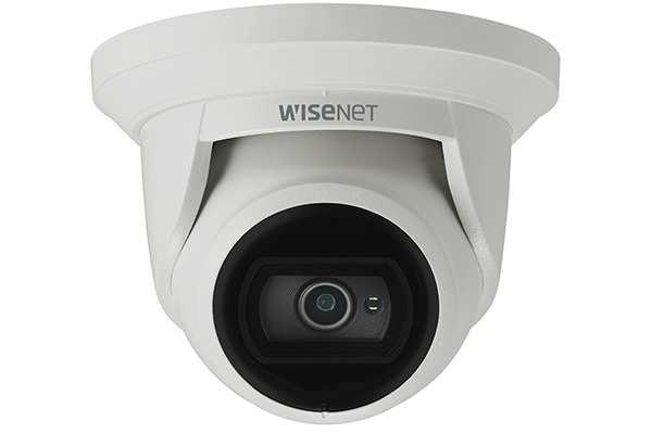 Camera- Wisenet- QNE-8021R