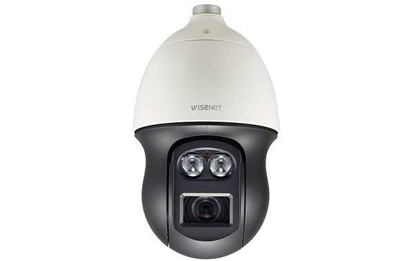 Camera- IP- PTZ -Wisenet- QNP-6230RH