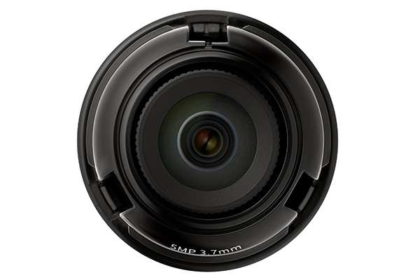 Ống kính camera 5.0 Megapixel Hanwha Techwin WISENET SLA-5M3700P