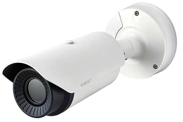Camera IP Bullet nhiệt TNO-4050T