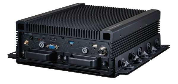 Đầu ghi hình camera IP 16 kênh Hanwha Techwin WISENET TRM-1610M