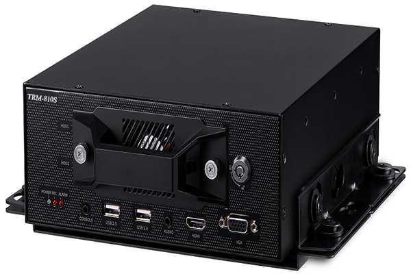 Đầu ghi hình camera IP 8 kênh Hanwha Techwin WISENET TRM-810S