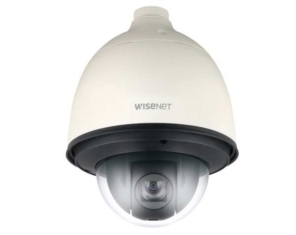 Camera IP Speed Dome 2.0 Megapixel Hanwha Techwin WISENET XNP-6320H