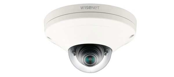 Camera IP Dome 2.0 Megapixel Hanwha Techwin WISENET XNV-6011
