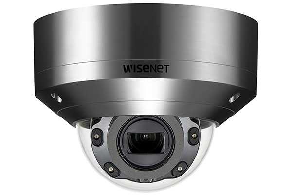 Hanwha Techwin WISENET XNV-6080RSA