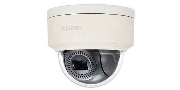 Camera IP Dome 2.0 Megapixel Hanwha Techwin WISENET XNV-6085