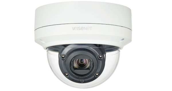 Camera -IP -Dome- hong -ngoai- wisenet -2MP- XNV-6120R