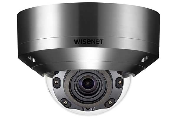 Camera IP Dome hồng ngoại 5.0 Megapixel Hanwha Techwin WISENET XNV-8080RSA