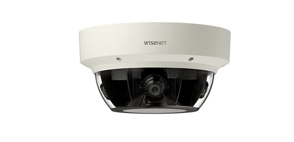 CAMERA IP PANORAMIC WISENET  PNM-9000VQ