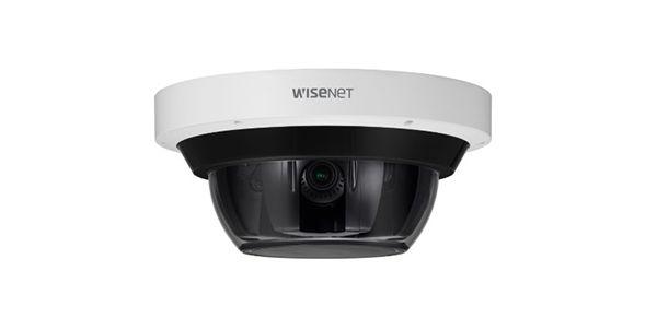Camera IP PTZ Wisenet PNM-9085RQZ