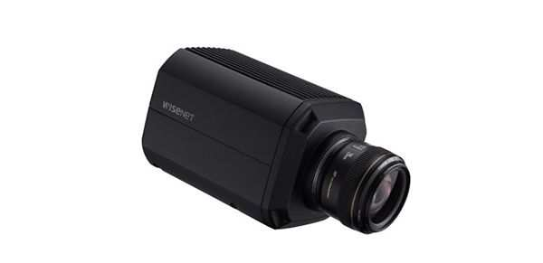 Camera IP Hanwha Techwin WISENET TNB-9000