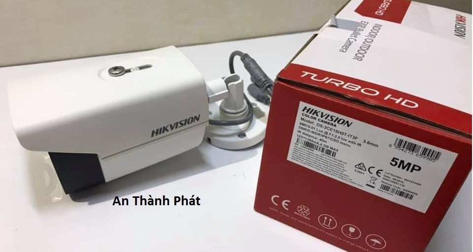 lắp camera giám sát hikvision công nghệ starlight