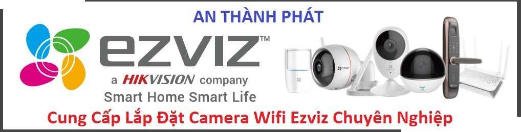 lắp camera wifi ezviz giá rẻ chuyên nghiệp