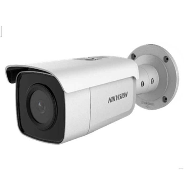 Camera IP thân trụ 4MP HIKVISION DS-2CD2T46G1-2I