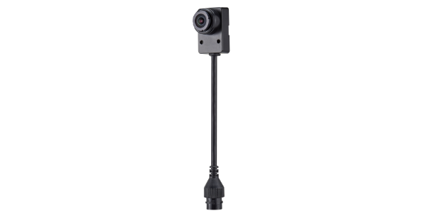 Ống kính camera 2.0 Megapixel Hanwha Techwin WISENET SLA-T2480V